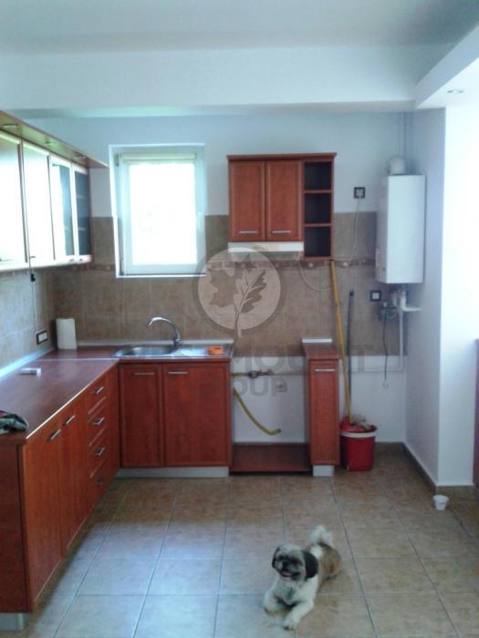 Apartament 3 camere Baneasa 3
