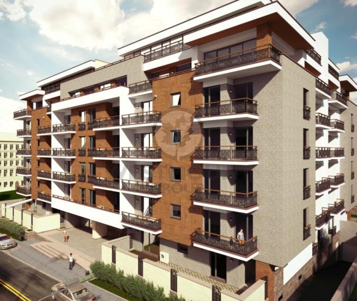 Apartament 4 camere Herastrau 13