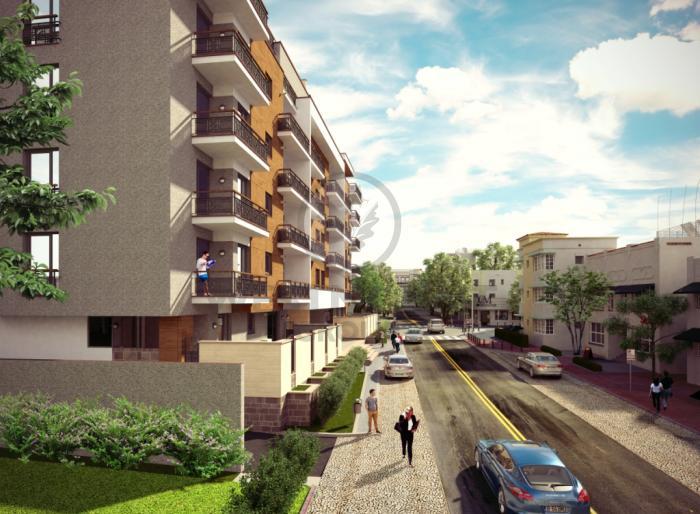 Apartament 3 camere Herastrau 11