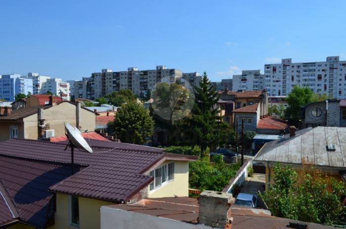 Apartament 3 camere Domenii (Casin) 10
