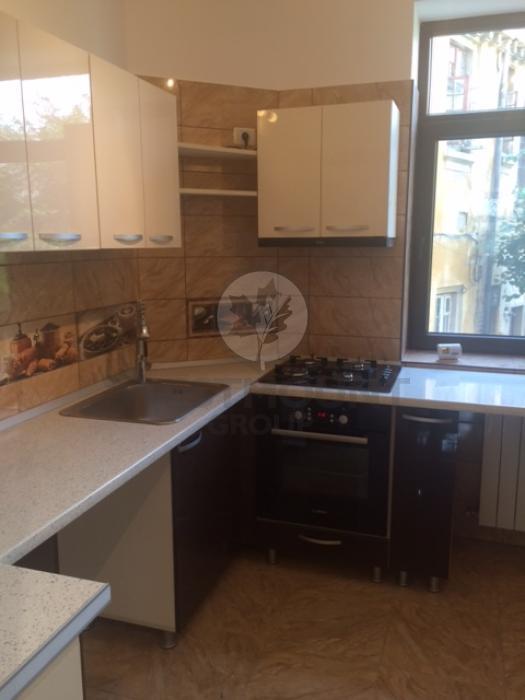 Apartament 4 camere Gradina Icoanei 11