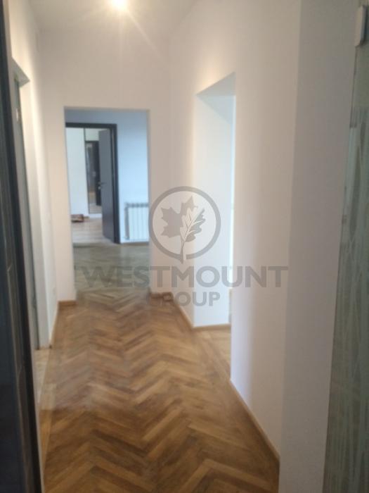 Apartament 4 camere Gradina Icoanei 7