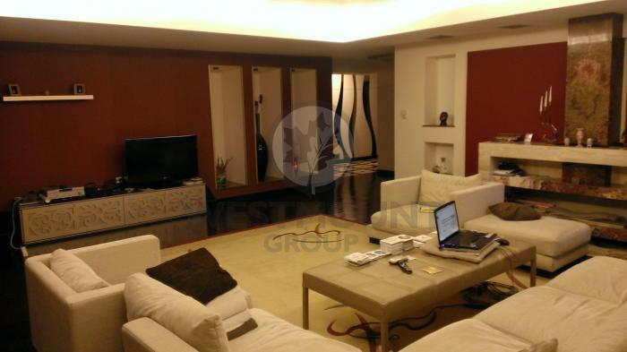 Apartament 7 camere Baneasa
