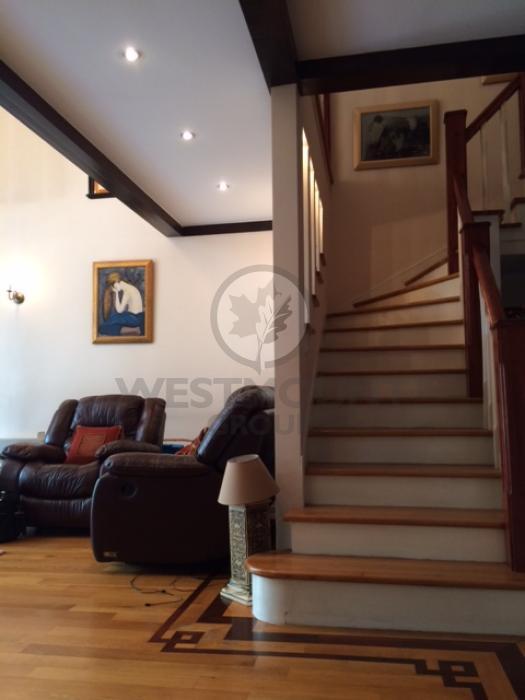 Casa / Vila 15 camere Baneasa 4