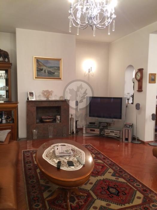 Casa / Vila 9 camere Domenii (Casin)