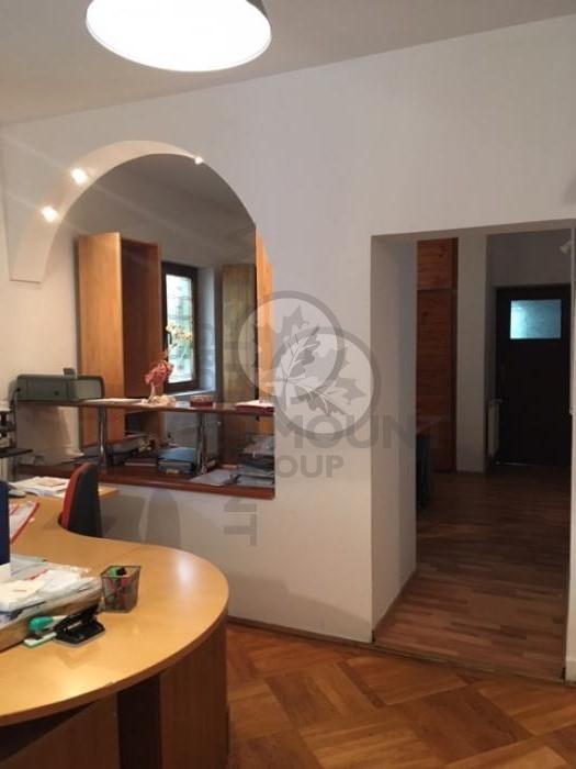 Apartament 5 camere Domenii (Casin)
