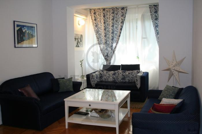 Vanzare apartament 3 camere Domenii Ion Mihalache
