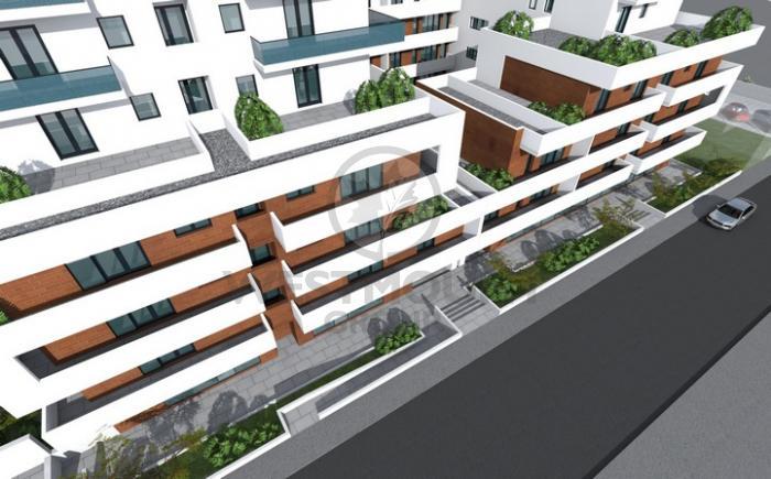 Apartament 4 camere Banu Manta 2