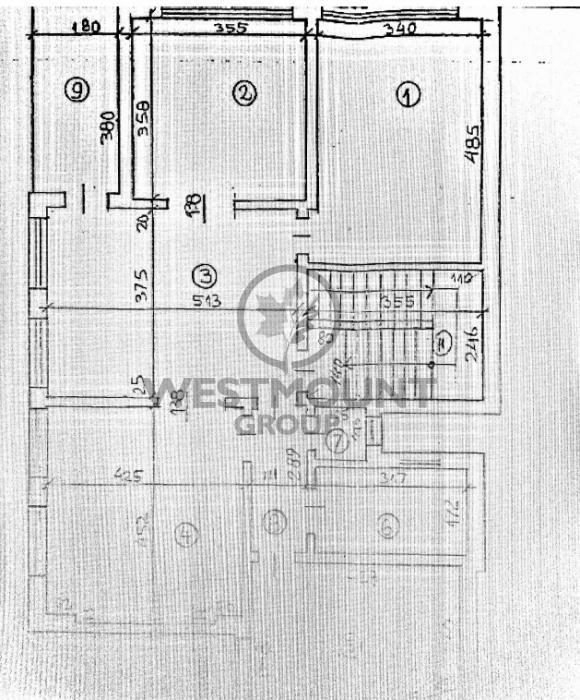 Lot teren rezidential 14 camere Dacia 3