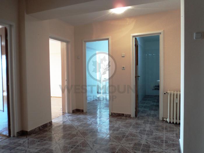 Apartament 2 camere Splaiul Unirii 4
