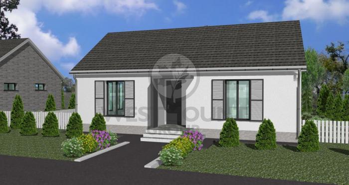 Casa / Vila 3 camere Balotesti 3