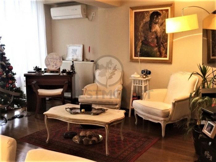 Apartament 3 camere Floreasca 6