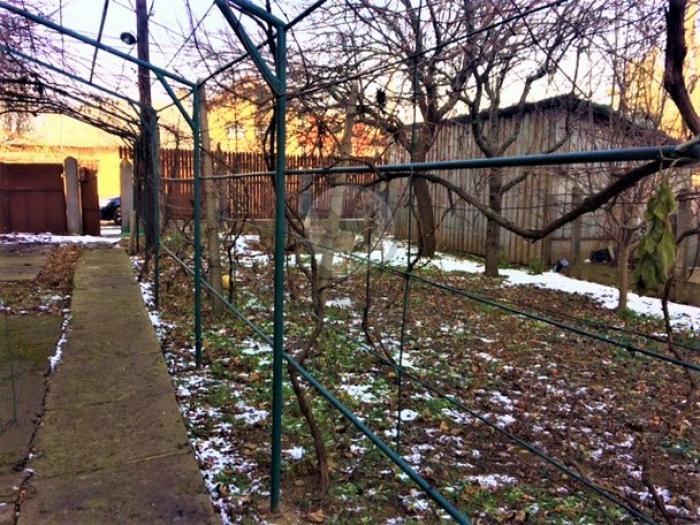 Lot teren rezidential Bucurestii Noi 6