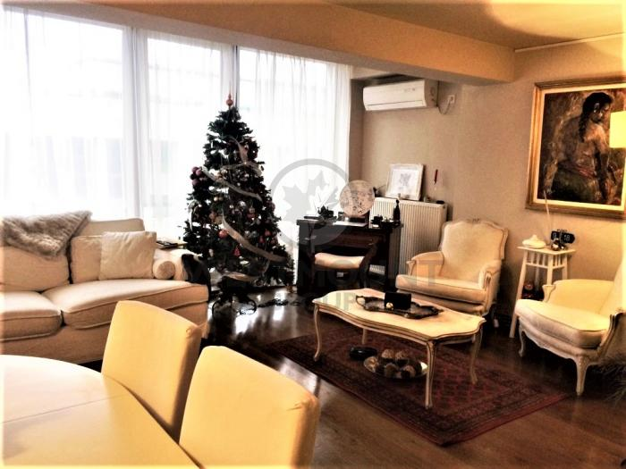 Apartament 3 camere Dorobanti 9