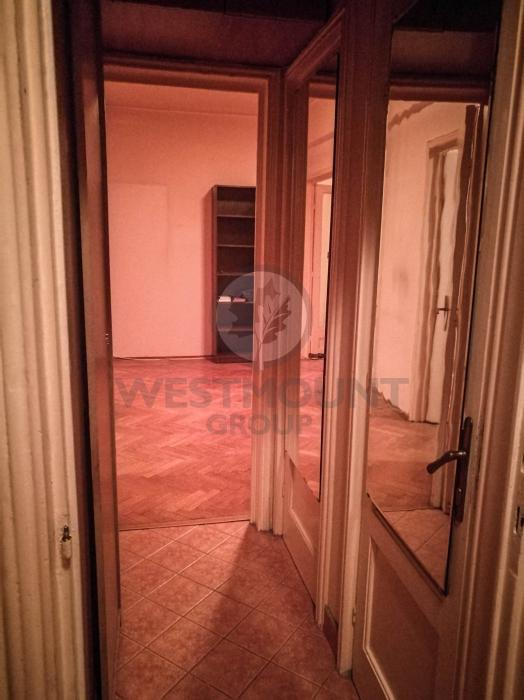Apartament 3 camere Cismigiu 5