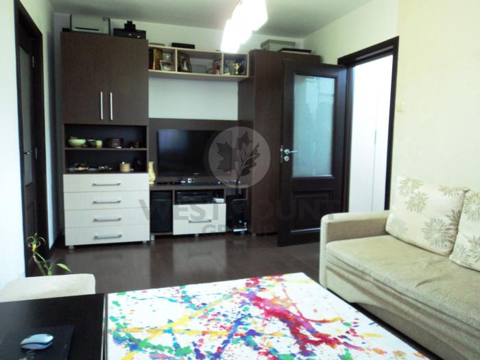 Apartament 2 camere Rahova 3
