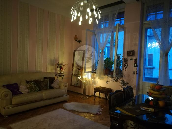 Apartament 5 camere Splaiul Unirii