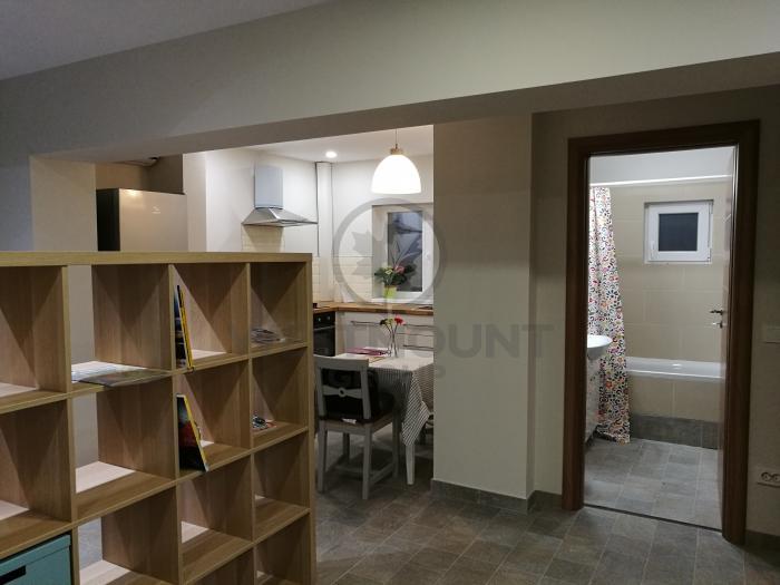 Apartament 2 camere Titulescu 3