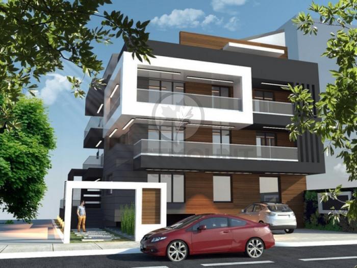 Apartament 3 camere Domenii (Casin) 2