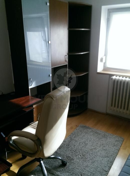 Apartament 3 camere Dorobanti 7