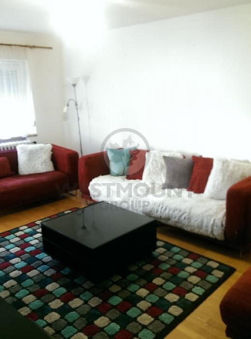 Apartament 3 camere, Dorobanti Beller, deosebit,1982, langa parc