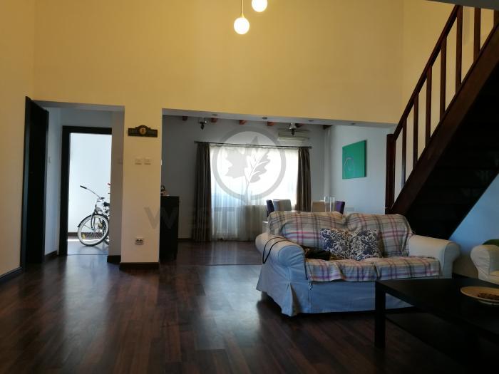 Apartament 3 camere Parcul Carol