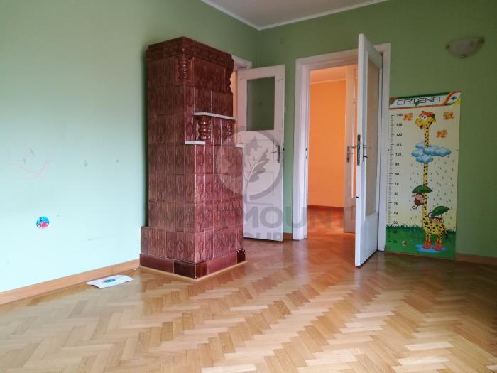 Apartament 3 camere Calea Victoriei 4