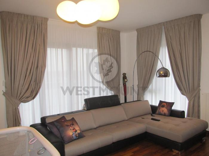 Vanzare apartament 3 camere Baneasa Greenfield